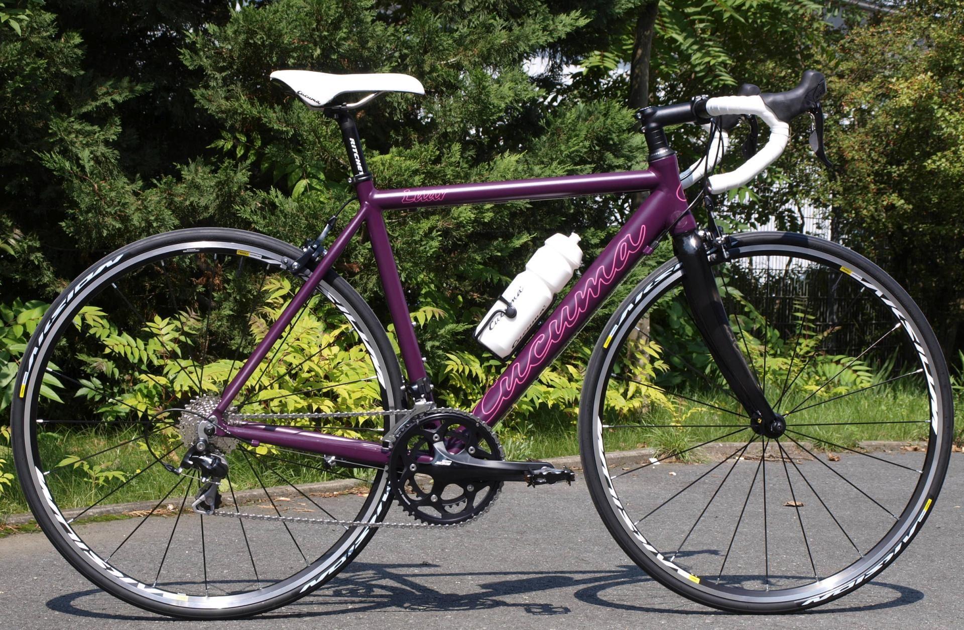 shimano 105 cykel
