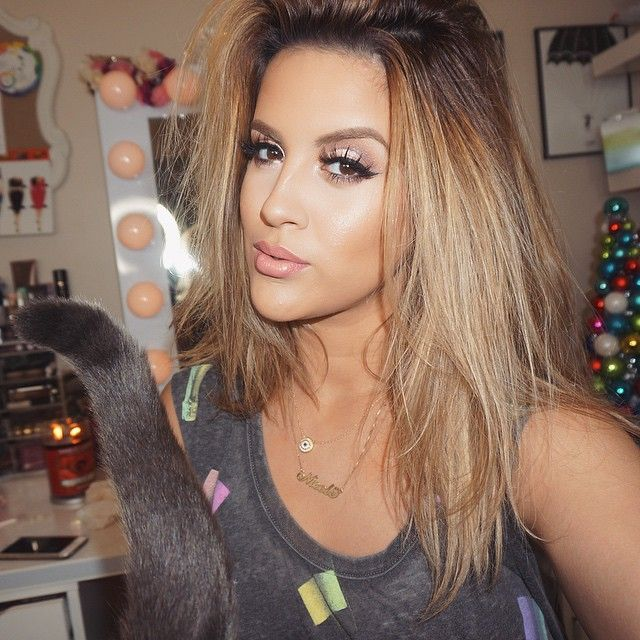 Makeup Beauty 3 With Images Hair Beauty Hair Inspiration
