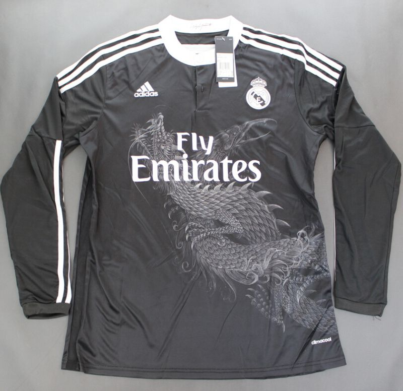 3cddb21a3 real madrid black and white jersey on sale   OFF55% Discounts