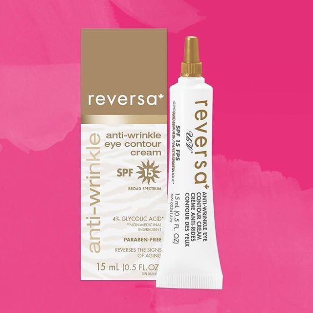 You Don T Have To Have An Appointment To Come And Shop Our Awesome Skincare Products This Is The Reversa Anti Wrinkle Contour Eye Cream 27 95 Anti Wrinkle Eye