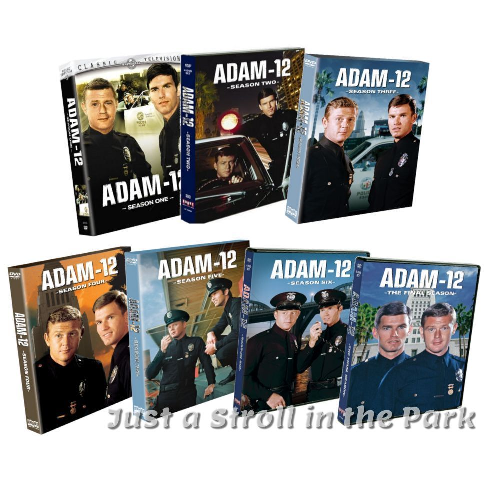heartland the plete seasons 1 10 set on dvd pristine a place to call home complete series Adam 12: The Complete Series Seasons 1 2 3 4 5 6 7 Box - DVD Set(s) NEW!