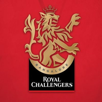 IPL 2020 After removing pic, RCB unveil new logo in 2020