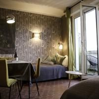 Montmartre Apartments Matisse
