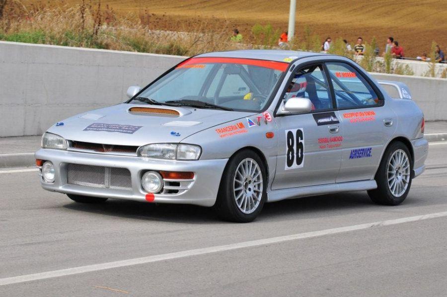 Racecarads Race Cars For Sale Subaru 555 Group N Lol