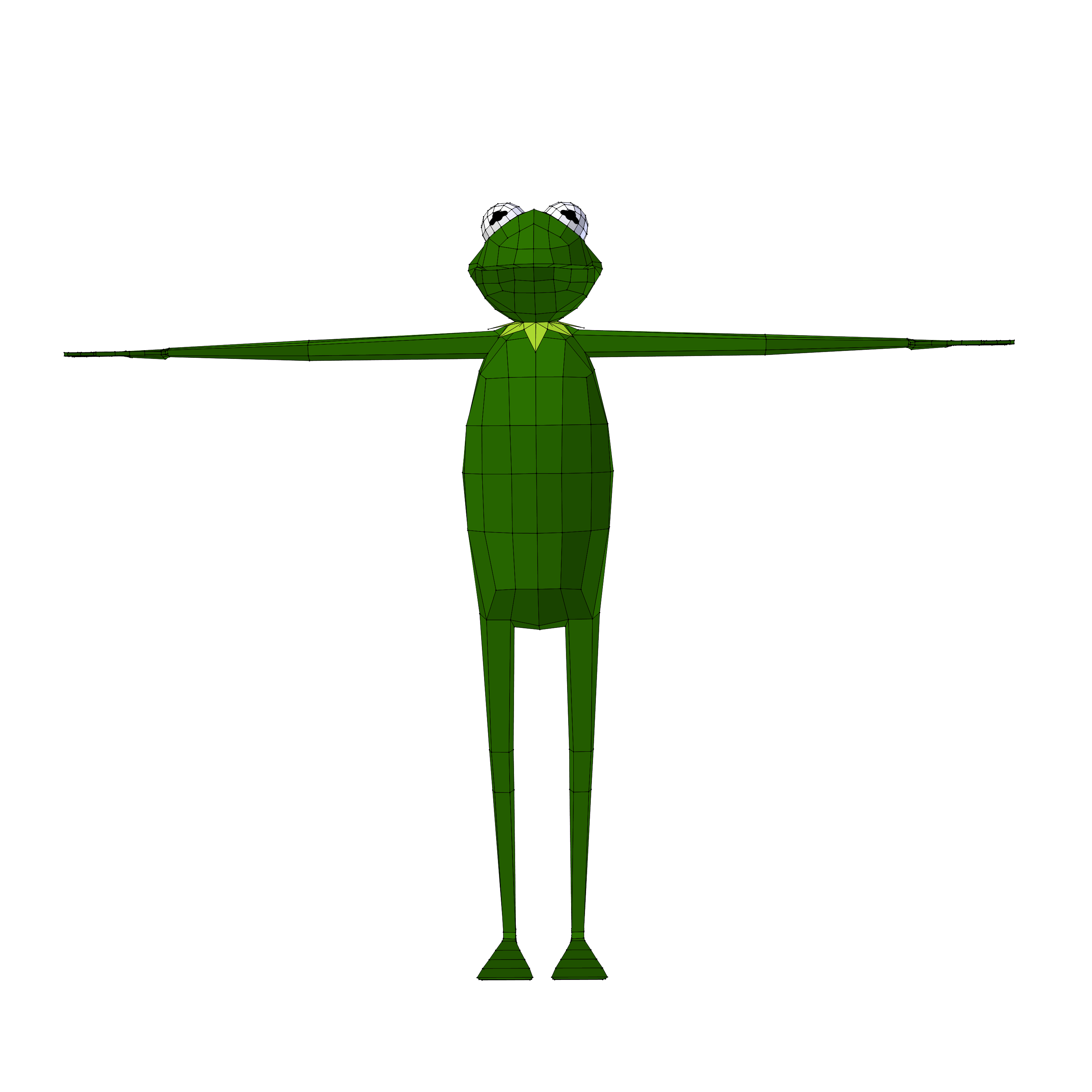 Pin On Kermit The Frog D