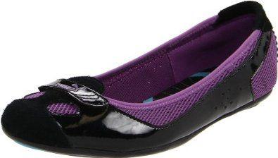 Amazon.com  PUMA Women s Zandy Patent Shoe  Shoes  d45cbb82a