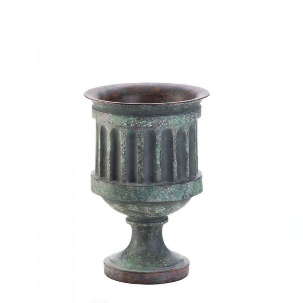 stone lg with italian fine urns fluted classic cast columns pedestal finials pedestals urn versailles finial planters and jardinieres