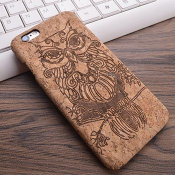 2016 New Wood Grain Design Phone Cover for iPhone 6 6S 7 7plus - Multiple Designs Available