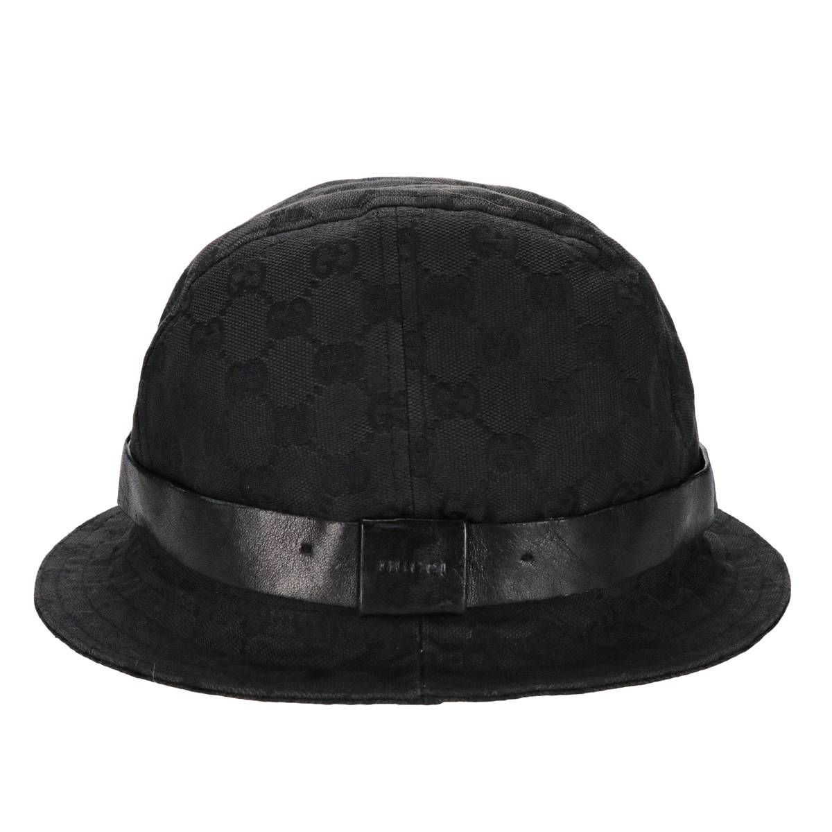 ddb1b28807d Gucci GUCCI MONOGRAM BUCKET HAT Size one size - Hats for Sale - Grailed