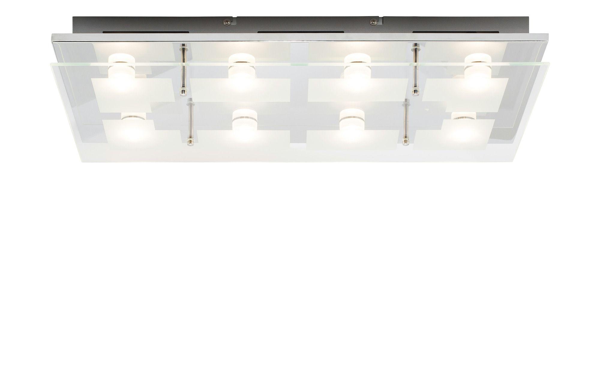 Badezimmer Lampe Rechteckig