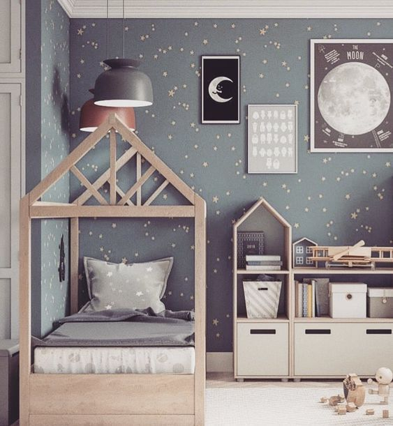 Photo of COLORFUL, CREATIVE AND UNrecognizable CHILDREN'S ROOM – Page 57 of 67 – Children's Blog