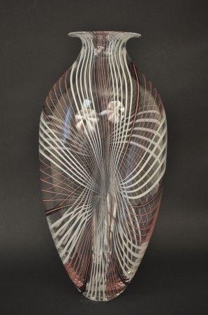 Anthony Gelpi Irevese Vase
