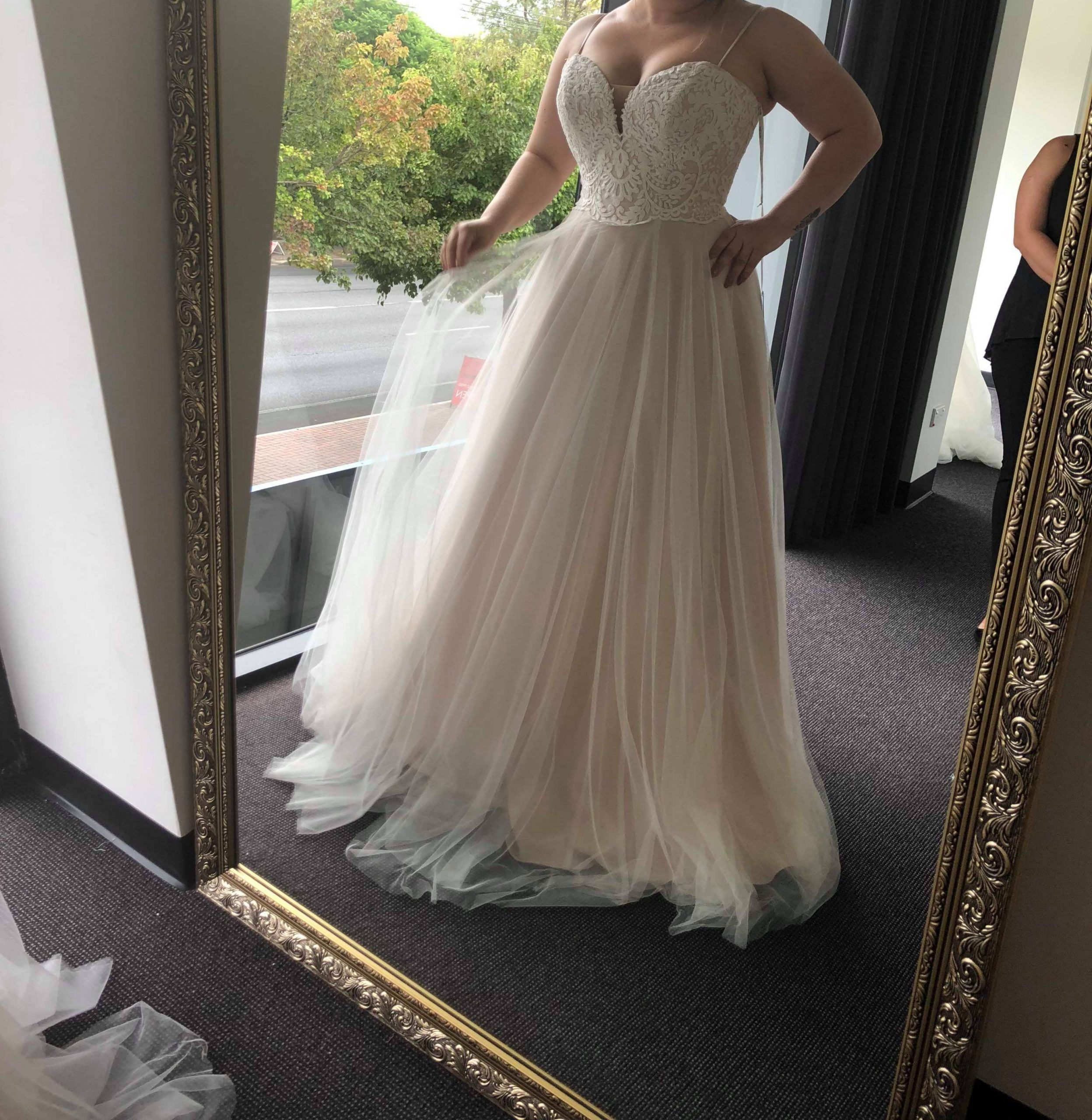 Stella York Wedding Dress Sold Elsewhere Only Dream Dresses Stella York Wedding Dress Wedding Dresses Preloved Wedding Dresses [ 2560 x 2496 Pixel ]