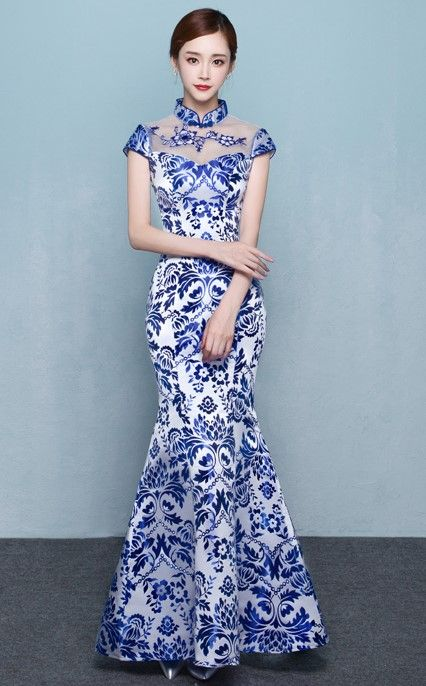 www.urclothingstyle.com #cheongsam #qipao #party #fashionweek #fashionweek #culture #weardress #gown #specialdress #lovedress #旗袍