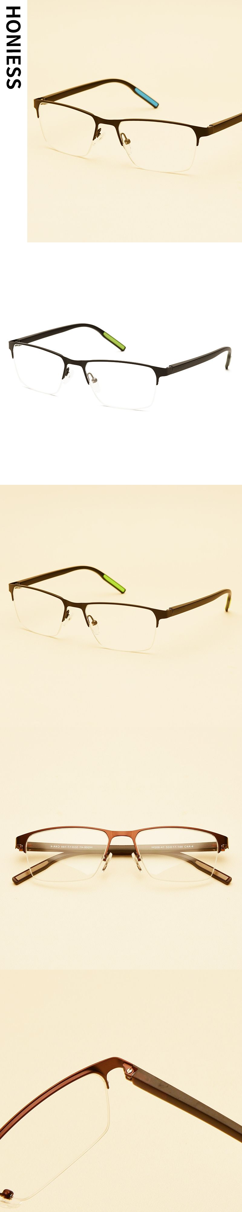 71ddec760d Rectangular Rimless Reading Glasses « One More Soul