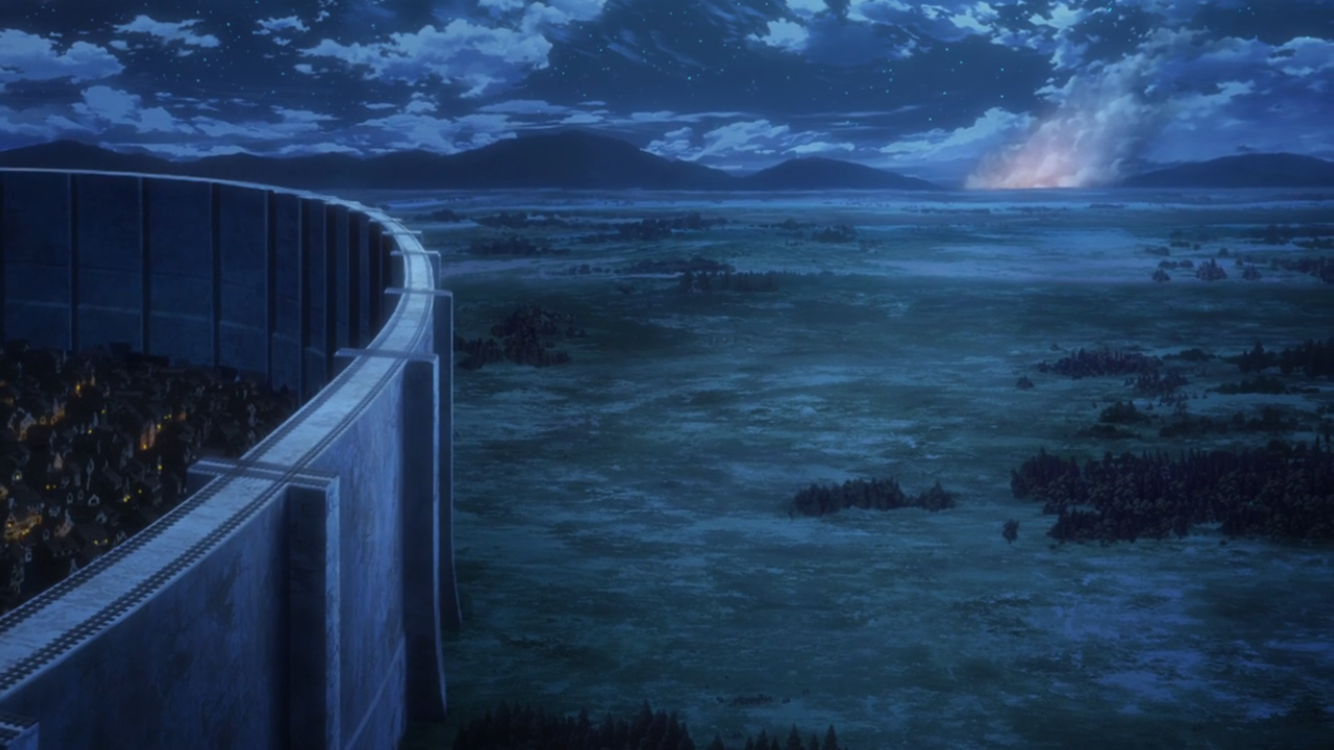 Pin By НŒðšð¢ On Rpg Attack On Titan Anime Attack On Titan Aesthetic Anime Scenery