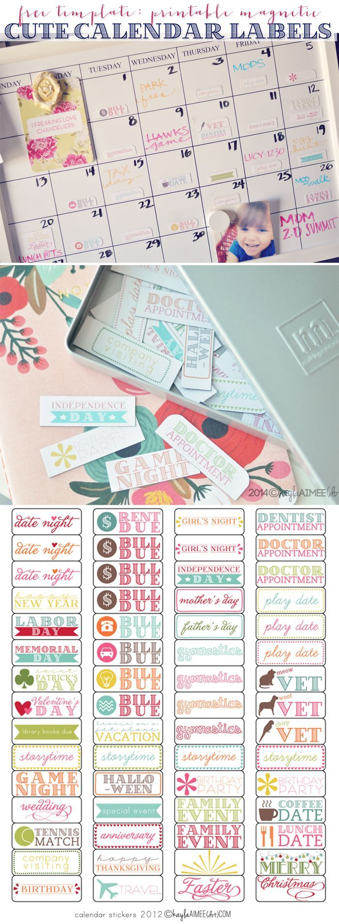 Free Printable Sticker Worksheets