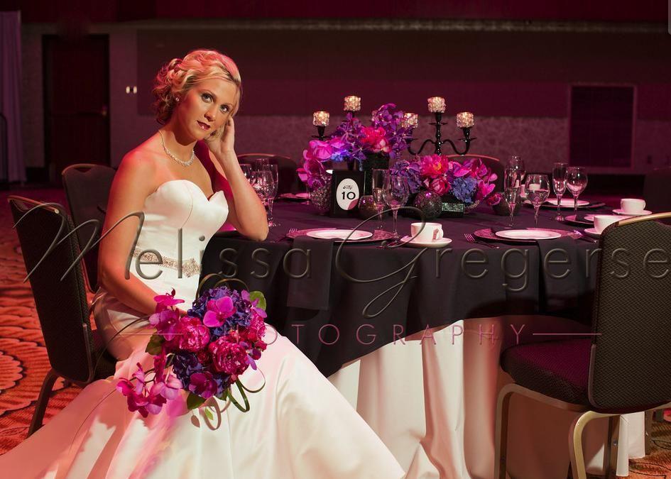 Yes I do yummy table scapes @Becky Walker-Addison Kalamazoo Mi