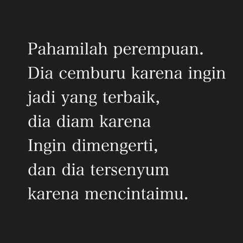 Wanita Quotes 1