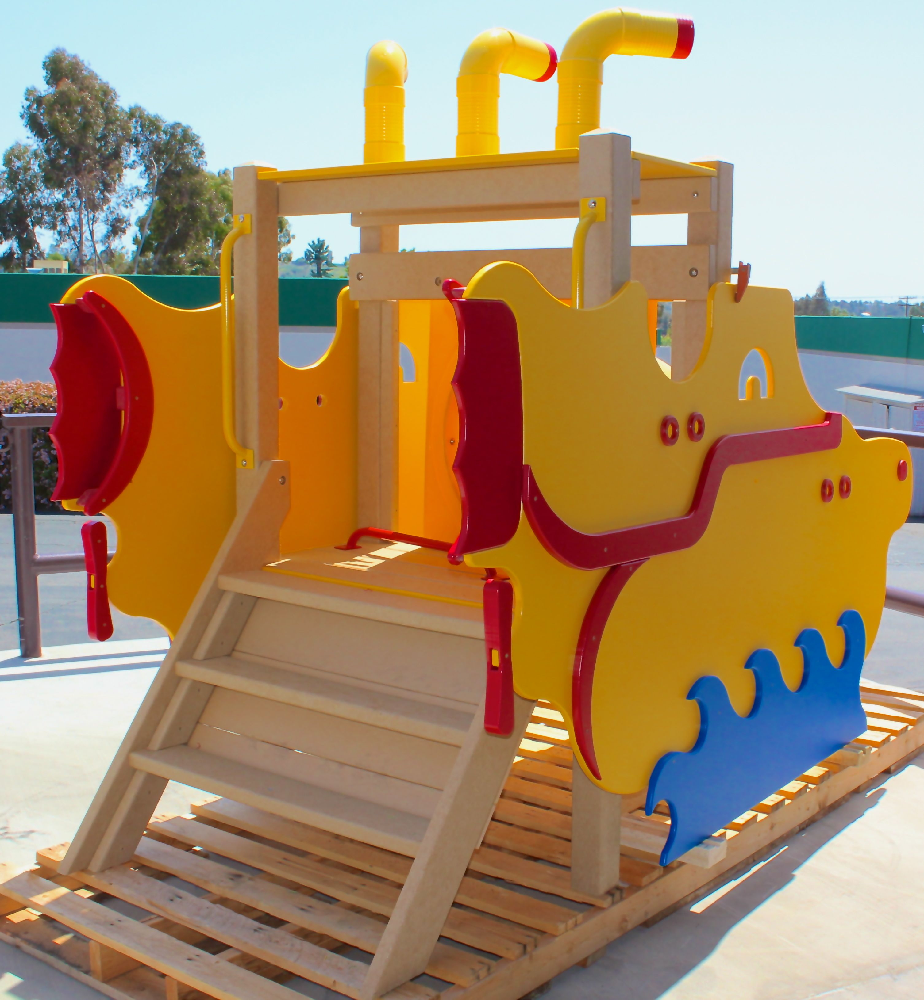 At #PDPlay, if you can imagine it, we can build it! We designed this ...