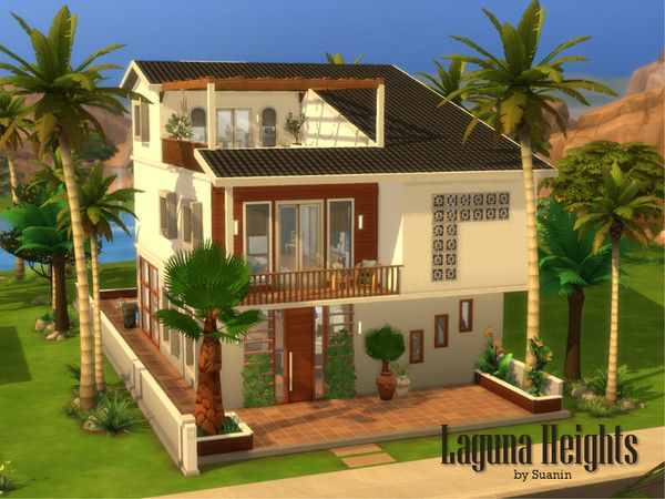 Suanin s Laguna Heights no CC