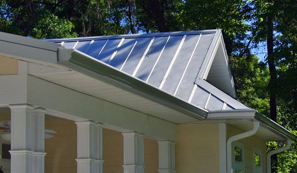 Metal Roofing Frederick County Metal Roof Roofing Diy Home Improvement