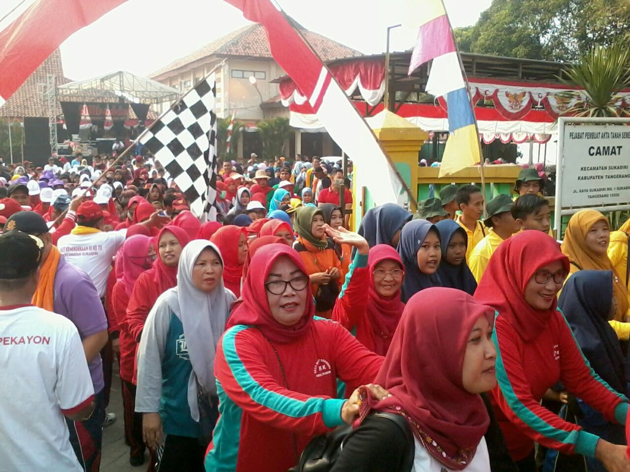 Gambar Pahlawan Nasional Asal Banten