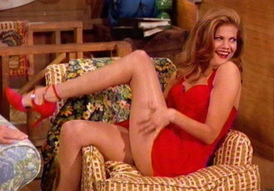 Kristen johnston real nudes, free hentai shemale samples