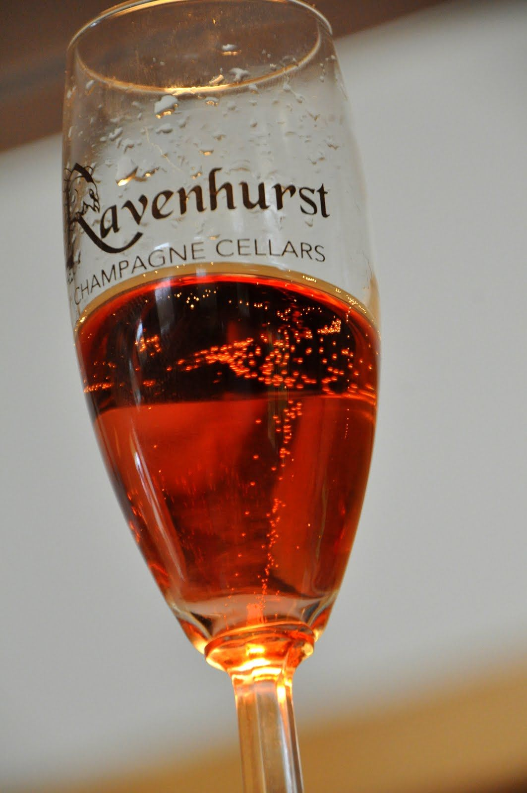 Ravenhurst Champagne Cellars In Mount Victory Oh Wine Making Champagne Alcoholic Drinks