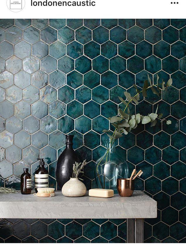 Teal Tiles Bathroom Tile Designs Home Interior Design