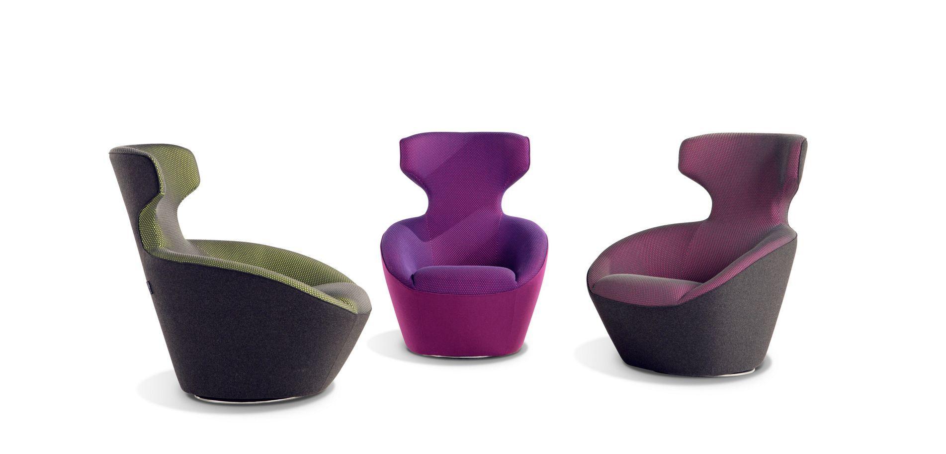 Super Edito Lounge Pivoting Armchair Armchairs Roche Bobois Beatyapartments Chair Design Images Beatyapartmentscom