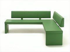 gepolsterte sitzbank aus polyurethan rolf benz 620 sitzbank rolf benz dahum pinterest. Black Bedroom Furniture Sets. Home Design Ideas