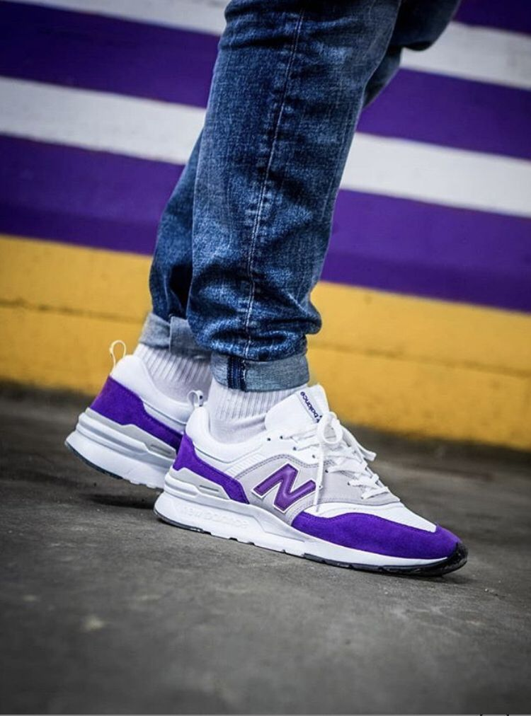New Balance 997H   Best sneakers