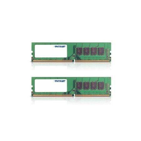 Patriot Memory Llc Patriot Signature Ddr4 8gb (2 X 4gb) Pc4-17000 (2133mhz) Cl15 Dimm Kit