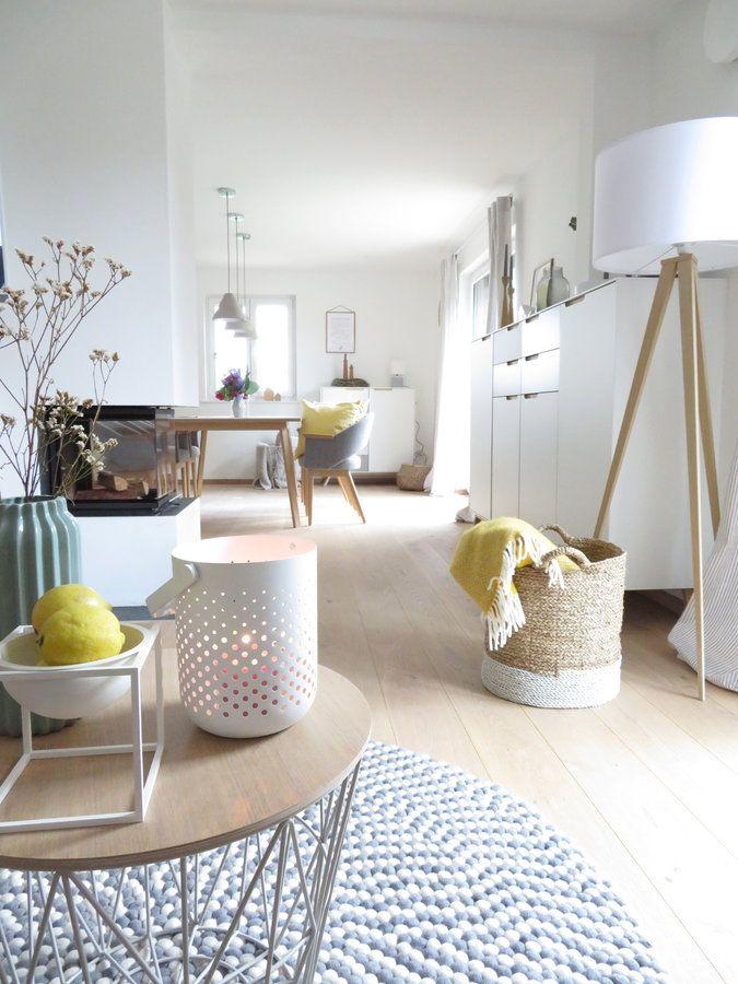 SommerZEIT in 2019  LebensRUME  Esszimmerdekoration
