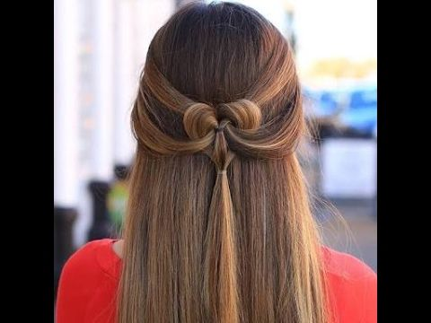 New Hairstyle video 15. | All Hair Styles For Women | Pinterest ...
