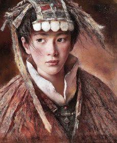 Por amor al arte: Tang Wei Min