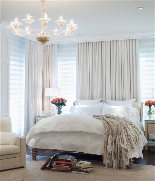Master Bedroom  by Jamie Herzlinger