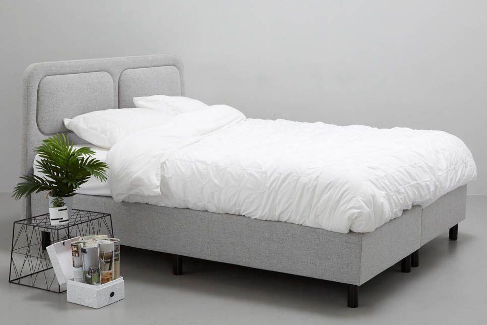 Wehkamp Complete Slaapkamers : Complete boxspring nyborg slapen slapen en met