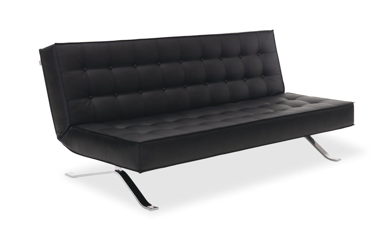 Demelo Full Size Convertible Sofa Modern Sleeper Sofa