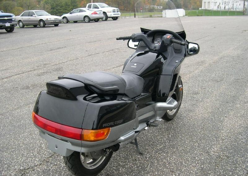 Honda Pacific Coast >> Honda Pc 800 Pacific Coast Honda Pacific Coast Honda