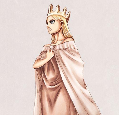 Queen Historia