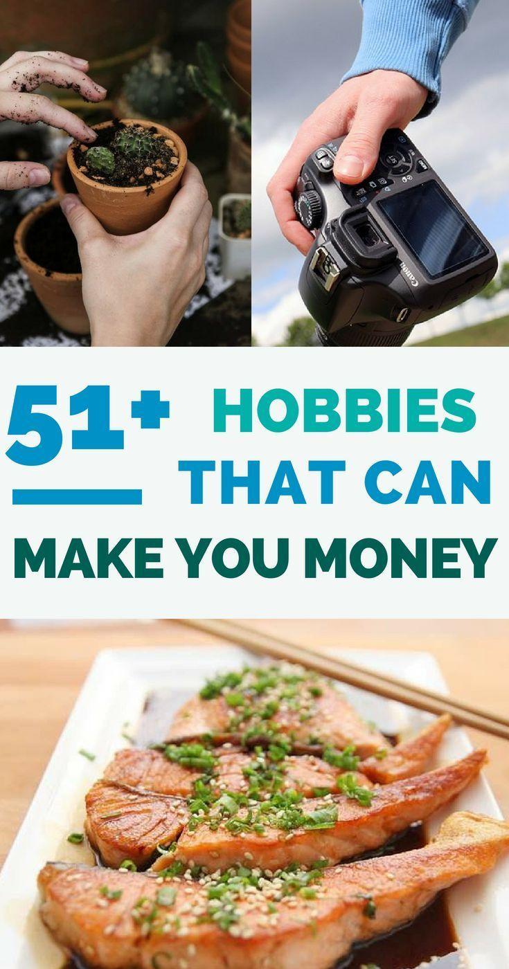 Photo of 51+ lustige Hobbys, mit denen Sie heute Geld verdienen können – NinjaBudgeter