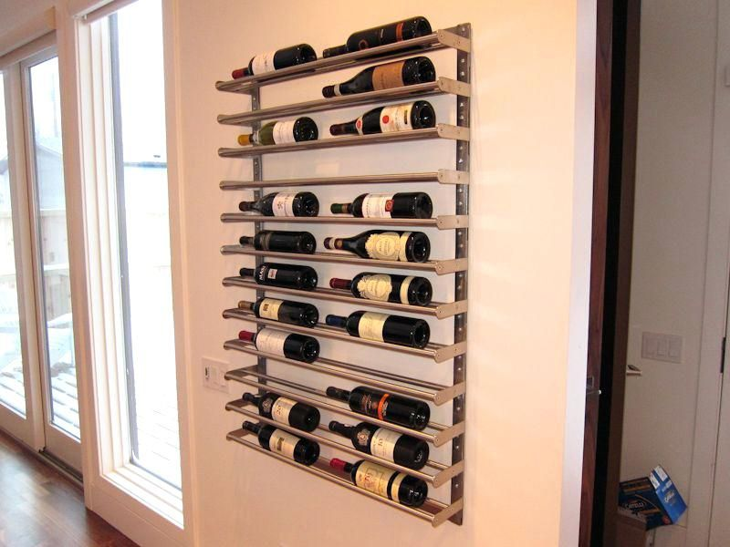 Rangement Vin Ikea Ikea Wine Rack Wine Rack Wall Diy Wine Rack