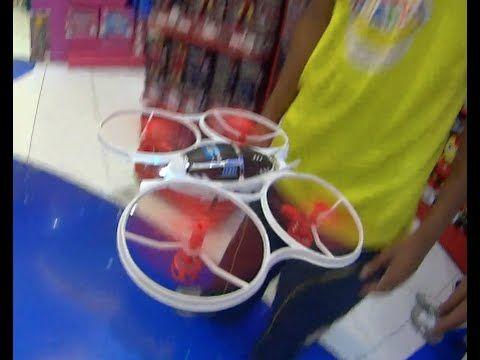 Drone R8 Quadricóptero H Candide controle Remoto Pai Filhos Brinquedos J...