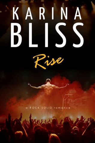 My ARC Review for Ramblings From This Chick of Rise by Karina Bliss