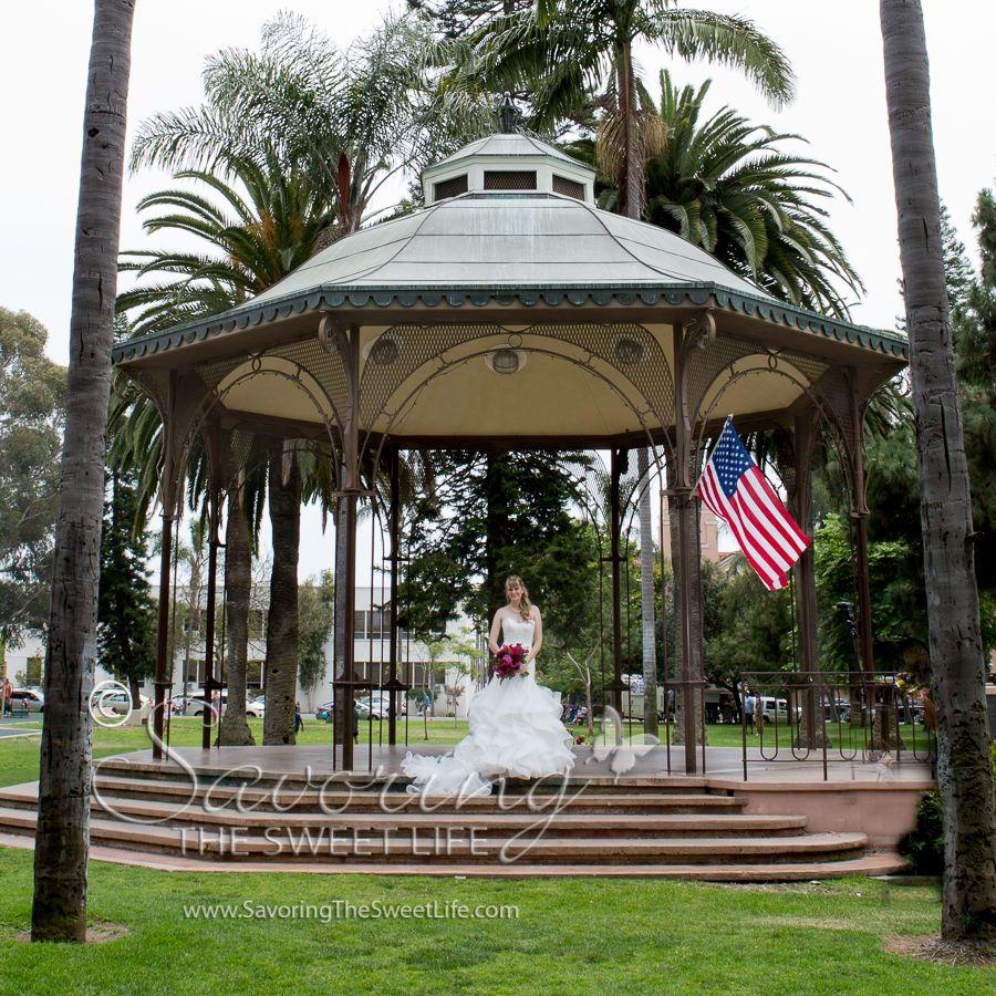 Spreckles Park Coronado Island Www Savoringthesweetlife Com The Wedding Of Erin And Hotel Del Coronado San Diego Outdoor Wedding Outdoor Wedding Photographer