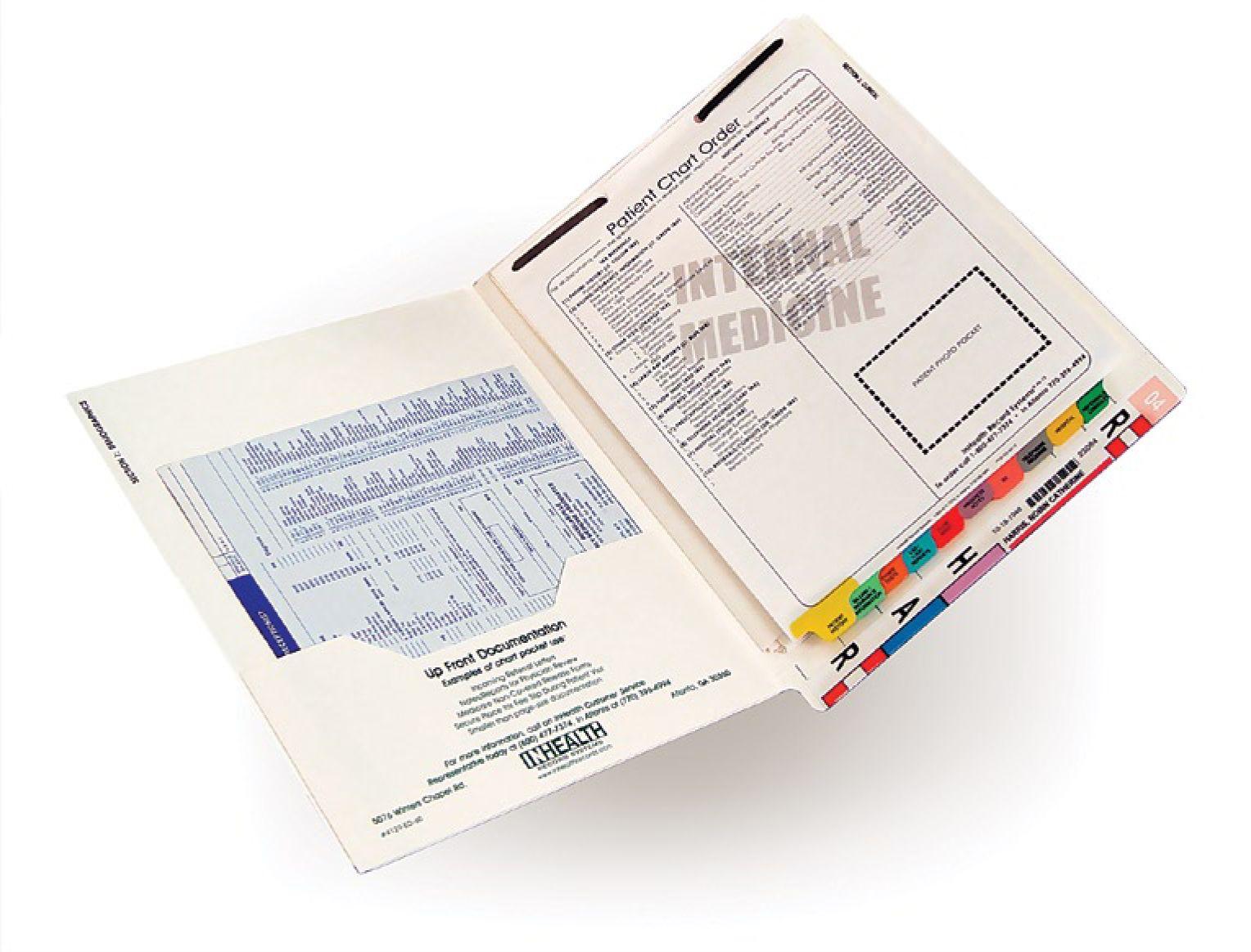 Image result for PAPER MEDICAL RECORD Paper, Medical