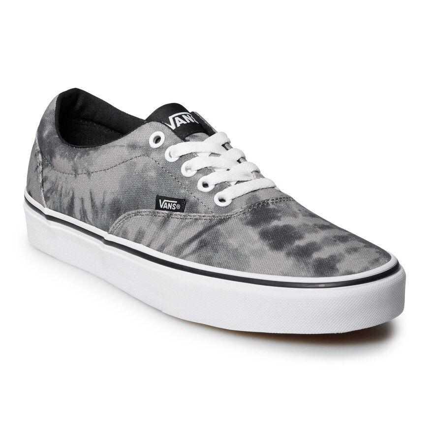 vans men's shoes size 14