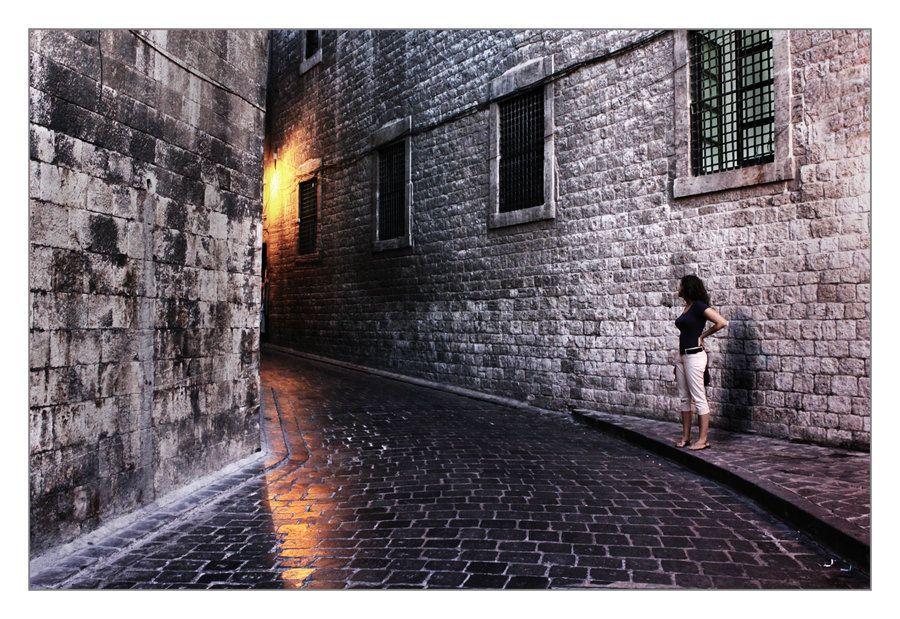 Aleppo Streets by glorysword Halep